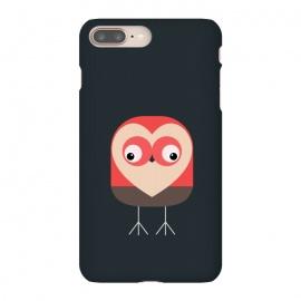 iPhone 8/7 plus  valentine Owl by