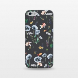 iPhone 5/5E/5s  Fishes & Garden by ''CVogiatzi.