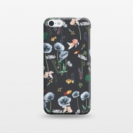 iPhone 5C  Fishes & Garden by ''CVogiatzi.