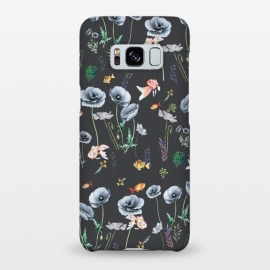 Galaxy S8+  Fishes & Garden by ''CVogiatzi.