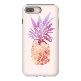 iPhone 8/7 plus  JUICY Pineapple by ''CVogiatzi.