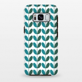 Galaxy S8+  Hilly Pattern by Joanna Vog