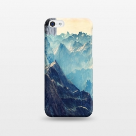 iPhone 5C  M. Planet World by Joanna Vog