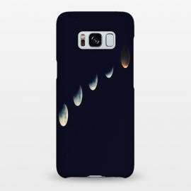 Galaxy S8+  Moonlight Phases by Joanna Vog