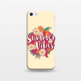iPhone 5C  Summer Vibes 001 by Jelena Obradovic