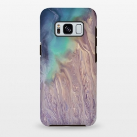 Galaxy S8+  Colour Storm Illusion by Joanna Vog