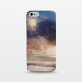 iPhone 5/5E/5s  Tranquility of Dune  by Joanna Vog