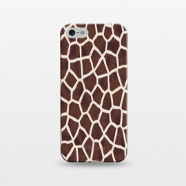 iPhone 5/5E/5s  Gornel Giraffe by Joanna Vog