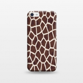 iPhone 5C  Gornel Giraffe by Joanna Vog