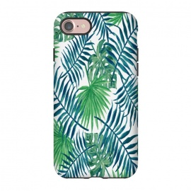 iPhone 8/7  B&G Tropic Design by Joanna Vog