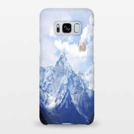 Galaxy S8+  Slope Uni by Joanna Vog