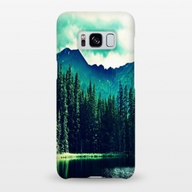 Galaxy S8+  Enchanted Forest by Joanna Vog
