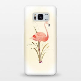 Galaxy S8+  Flamingo Dream by Joanna Vog