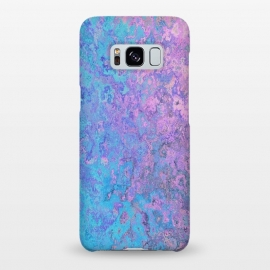 Galaxy S8+  Olivia Pink by Joanna Vog