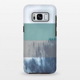 Galaxy S8 plus  Foggy DKH art-design by