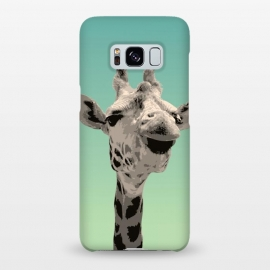 Galaxy S8+  Giraffe by Mangulica