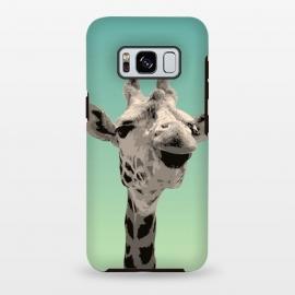 Galaxy S8 plus  Giraffe by