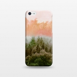 iPhone 5C  Forest Sound by Creativeaxle