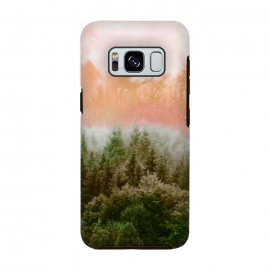 Galaxy S8  Forest Sound by Creativeaxle