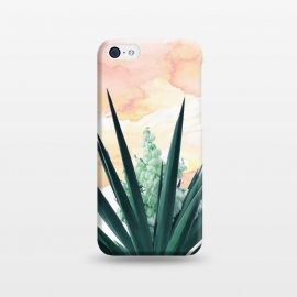 iPhone 5C  Plant by Creativeaxle