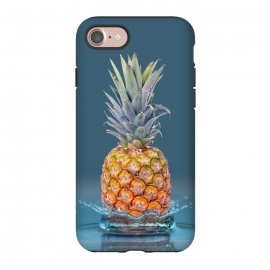 iPhone 8/7  Pineapple Strike by Creativeaxle