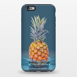 iPhone 6/6s plus  Pineapple Strike by Creativeaxle