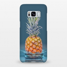 Galaxy S8+  Pineapple Strike by Creativeaxle