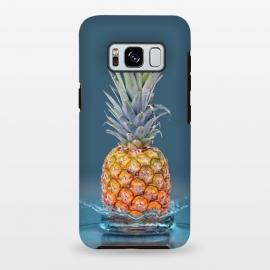 Galaxy S8 plus  Pineapple Strike by