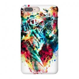 iPhone 8/7 plus  Tiger Roar by