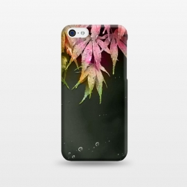 iPhone 5C  Acer Leaves by Creativeaxle