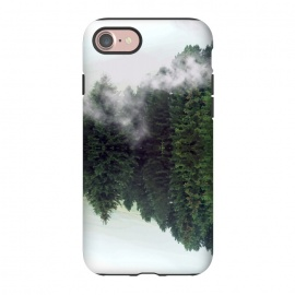 iPhone 8/7  Morning Forest by Creativeaxle