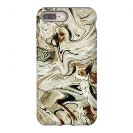 Brown Marble by Creativeaxle