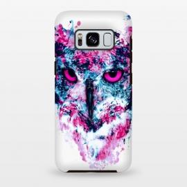 Galaxy S8 plus  Owl IV by