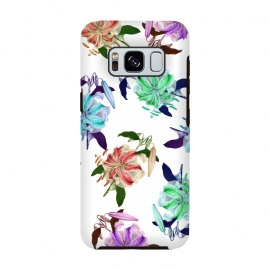 Galaxy S8  Conceptual Lily by Creativeaxle