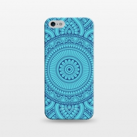 iPhone 5/5E/5s  Mandala 6 by Bledi