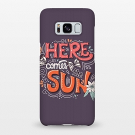 Galaxy S8+  Here Comes The Sun 002 by Jelena Obradovic