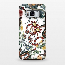Galaxy S8 plus  Dangers in the Forest III-III by