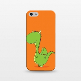 iPhone 5/5E/5s  MOMMY'S LITTLE DRAGON! by Mangulica