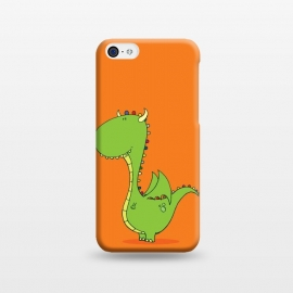 iPhone 5C  MOMMY'S LITTLE DRAGON! by Mangulica