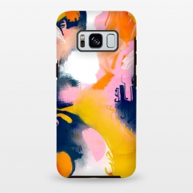 Galaxy S8+  Deep dream by Uma Prabhakar Gokhale