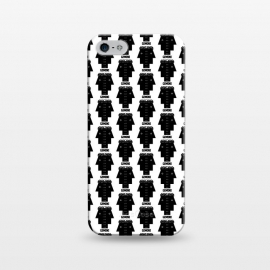 iPhone 5/5E/5s  gemini astrology pattern by TMSarts