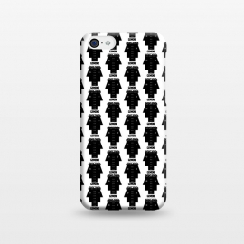 iPhone 5C  gemini astrology pattern by TMSarts