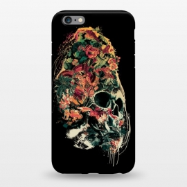 iPhone 6/6s plus  Snake and Skull by Riza Peker