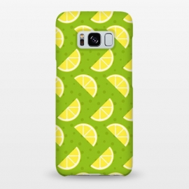 Lemon Pattern by Bledi