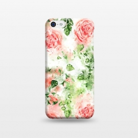 iPhone 5C  Indiana Rose by Creativeaxle