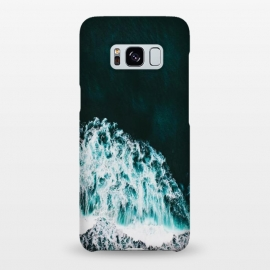 Galaxy S8+  WaVes Land by Joanna Vog