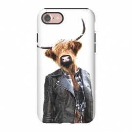 iPhone 8/7  Cow Girl by Alemi