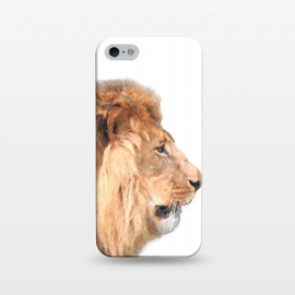 iPhone 5/5E/5s  Lion Profile by