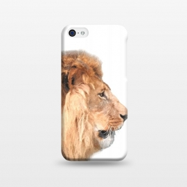 iPhone 5C  Lion Profile by Alemi