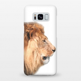 Galaxy S8+  Lion Profile by Alemi